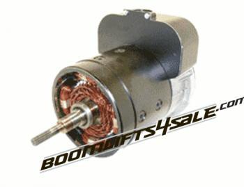 JLG Scissor Lift 3246 ES 70001657 ES SERIES DRIVE MOTOR - JLG DEALER