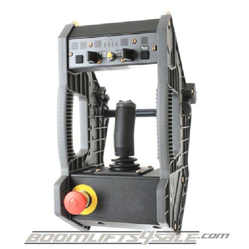 New Jlg Platform Control Box Oem Jlg Part 1001091153