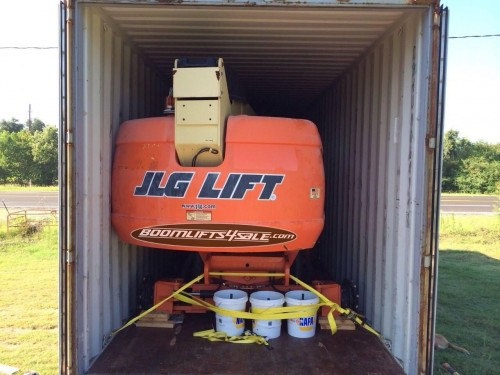 jlg-boom-lift-overseas-shipping