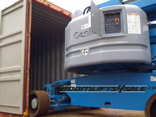 used-boom-lifts-shipping