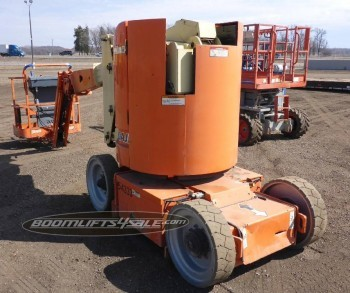 JLG E300AJP Electric