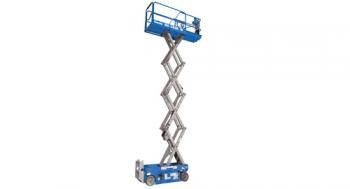 Genie 1930 electric scissor lift
