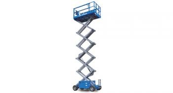 Genie 4069 electric scissor lift