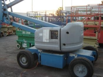 Genie Z45/25J Electric Man Lift