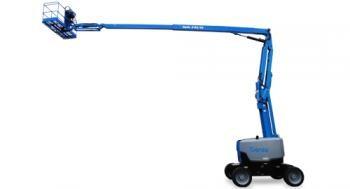 GENIE 62/40  - Genie Z60 - boomlift