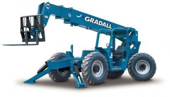 Gradall Telehandlers Forklift