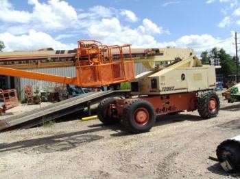 Boom Lifts | Refurbished Boomlifts | Used Boomlifts