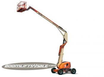 JLG 600A 600AJ MANLIFT New or USED