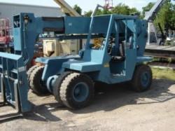 Gradall 15000 K Forklift