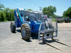 Terex 842 Hi Reach Forklift