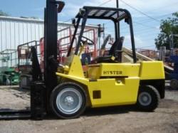 Hyster 6000 lb Forklift