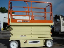 JLG 3246E2 Electric Scissor Lift * Refurbished