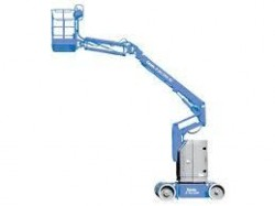 GENIE Z30/20N electric boomlift