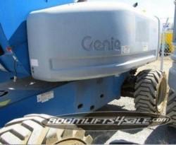 Genie Z80/60 manlift
