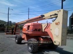 JLG 800AJ Deutz Diesel