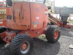 JLG 450A 4X4 Diesel Manlift