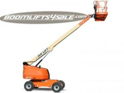 JLG 400S, 600S 800S 860SJ, Straight Stick Boomlift - NEW