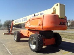 JLG 1200SJP BOOM LIFT MANLIFT