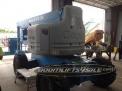 GENIE Z60/34 Manlift Boom lift