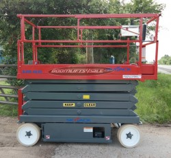 Skyjack 3226 Refurbished electric scissorlift