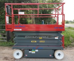 SKYJACK 4632 REFURBISHED SCISSORLIFT