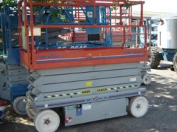Skyjack 3226 Electric Scissor Lift