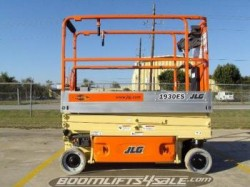 JLG 1930ES Electric Scissor Lift *REFURBISHED